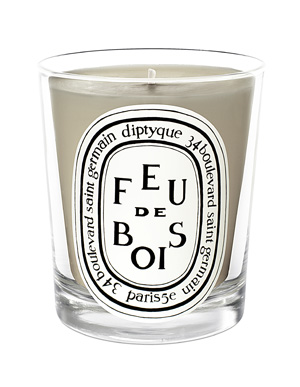 candle feudebois 190g md